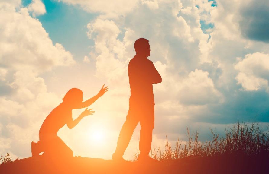 Como ultrapassar uma rejeição amorosa?